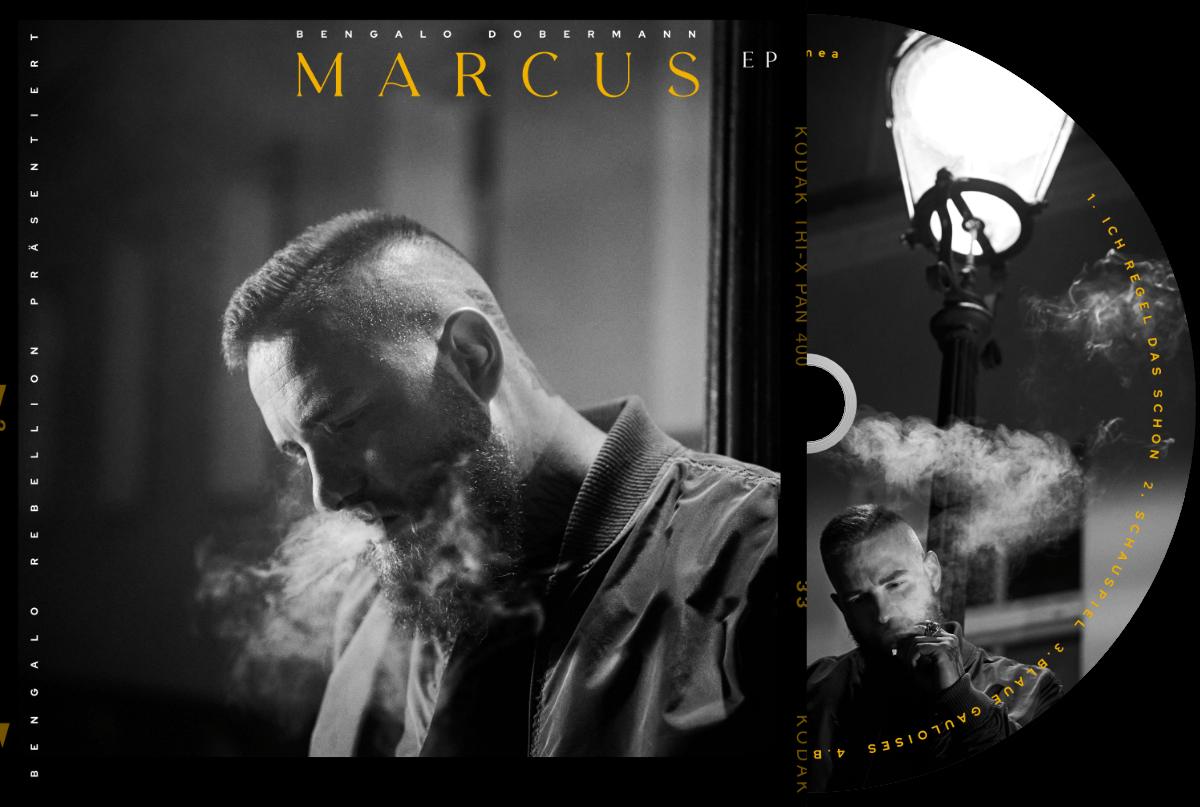 Marcus EP
